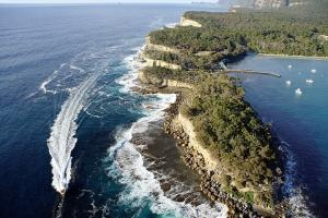 澳大利亚-【当地玩乐】澳洲阿瑟港一日游