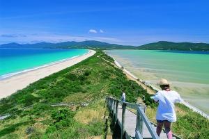 澳大利亚-【当地玩乐】澳洲布鲁尼岛出海游