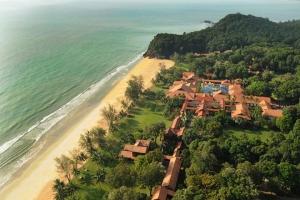 ClubMed-【自由行】马来西亚珍拉丁湾5天*机票+酒店*ClubMed地中海俱乐部*广州往返(双飞)*等待确认<一价全包>