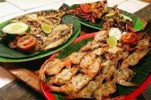巴厘岛-情人崖日落之旅(含海鲜晚餐)·等待确认
