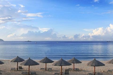 亚龙湾-【海南当地玩乐】2晚三亚亚龙湾美高梅度假酒店家庭套餐