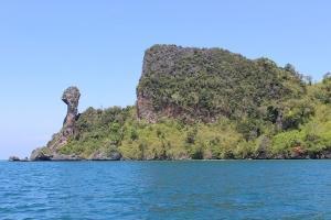 泰国-甲米4岛跳岛一日游(快艇).等待确认