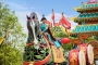 【畅玩迪士尼】自由行系列:迪士尼玩具总动员酒店•古韵苏州双飞4天