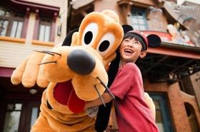 上海迪士尼乐园【一日】标准票