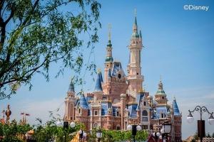 上海迪士尼乐园-【畅玩迪士尼】自由行系列:迪士尼玩具总动员酒店•古韵苏州双飞4天