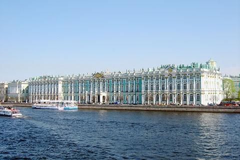莫斯科 圣彼得堡 俄罗斯 欧洲-【乐•深度】RJC特惠俄罗斯『澳门包机,双点直航,小金环』豪华8天