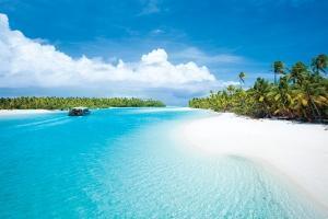 奥克兰-【自由行】新西兰(奥克兰)、库克群岛8天*机票+酒店+签证*香港往返*等待确认<拉罗汤加连住三晚,全程自由活动>