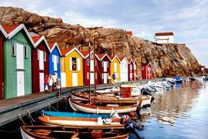 瑞典-【尚·深度】北欧四国12天*AYR*菲英岛*乐高乐园