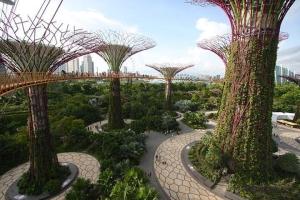 新加坡-【自由行】新加坡5天*<圣淘沙米其林星级之旅>圣淘沙逸豪酒店2晚*后2晚酒店随心选*广州往返*等待确认