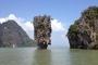 泰国【当地玩乐】代订普吉超豪华双体帆船蜜月岛白天行程(每天)拼船*等待确认