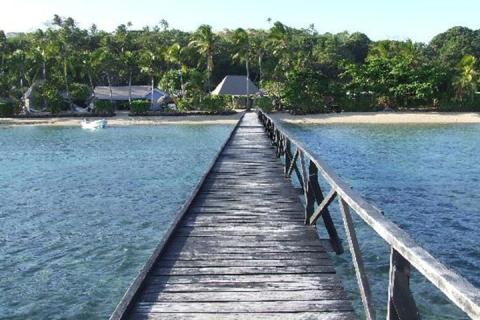 斐济-斐济Koro Sun度假村自由行(希尔顿逸林酒店)·等待确认