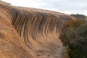 珀斯-【当地玩乐】澳洲珀斯波浪岩一日游
