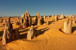 珀斯-【当地玩乐】澳洲珀斯尖峰石阵一日游