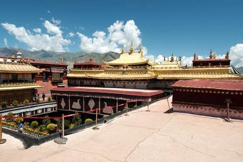 西藏 日喀则 拉萨-【秘境行摄】西藏拉萨日喀则珠峰大本营阿里南线14天