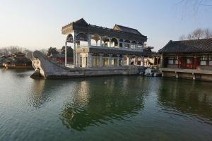 北京-【当地玩乐】北京天坛故宫颐和园遗产线一日游·等待确认