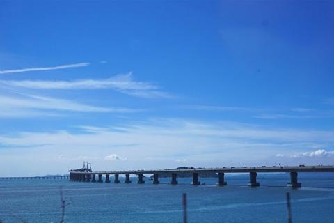 <海滩+美食>南澳岛海滨风情、潮汕美食之旅2天高铁或动车