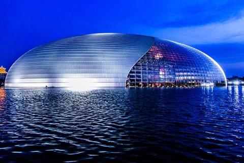 北京-【尚·深度】北京、单飞单高铁6天*漫享京城*住豪华酒店*帝王宴<八达岭雪乡>