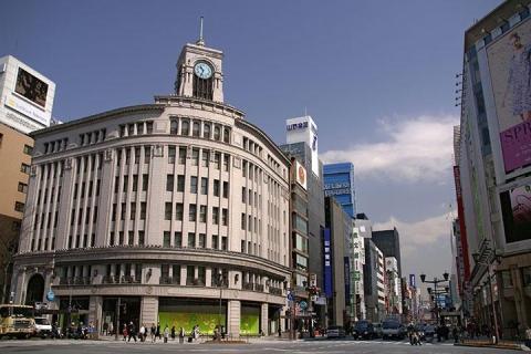 日本 东京-【自由行】日本东京5/6天*机+酒*广州往返*即时确认<搭团超值>