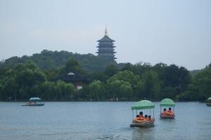拉萨-【生态】惠州西湖2天*洲际度假酒店