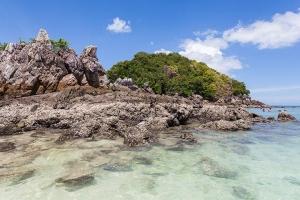 泰国-泰国【当地玩乐】代订甲米四岛一日游(普吉出发)