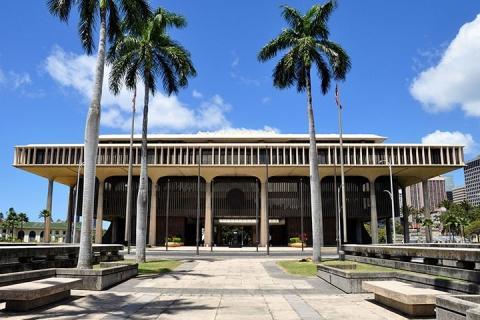 夏威夷-『跑遍全球』夏威夷马拉松6天4晚自由行