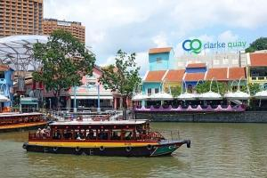 新加坡-【尚·慢享】新加坡5天*舒享*慢享狮城*深航特约*广州往返<环球影城,滨海湾花园、河川生态园,滨海湾金沙酒店商场、螺旋桥,充足自由活动时间,豪华酒店>