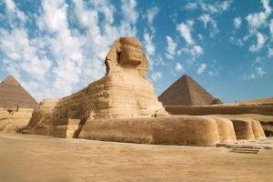 埃及-【誉·博览】埃及9/10天*文化之旅*广州往返<埃及首都开罗,露天博物馆卢克索,潜水圣地红海洪加达,全程超豪华酒店>