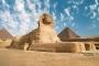 【尚·博览】埃及9/10天*文化之旅<埃及首都开罗,潜水圣地红海洪加达,全程超豪华酒店,金字塔旁餐厅享阿拉伯特色餐>