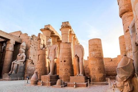 埃及-【誉·博览】埃及12天*精致全景游轮*阿布辛贝*广州往返<超豪华游轮及酒店,开罗,红海,阿斯旺,卢克索>