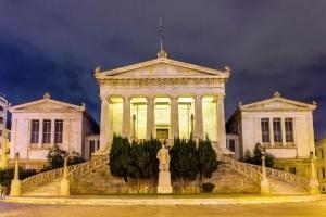 希腊-【典·慢享】希腊8天*FIA*圣托里尼岛<全程豪华酒店,2晚当地特色悬崖酒店,充分自由时间>