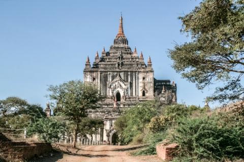 缅甸-缅甸仰光+内比都+蒲甘+曼德勒三飞五晚六天游.等待确认