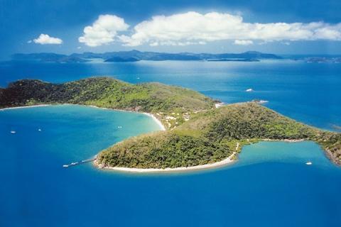 澳大利亚 凯恩斯-【当地玩乐】单订澳洲诺曼外堡礁探索之旅