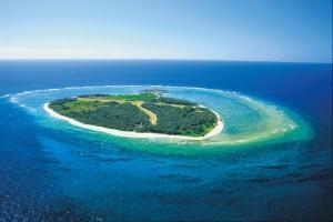 大堡礁-【当地玩乐】单订澳洲绿岛大堡礁生态之旅