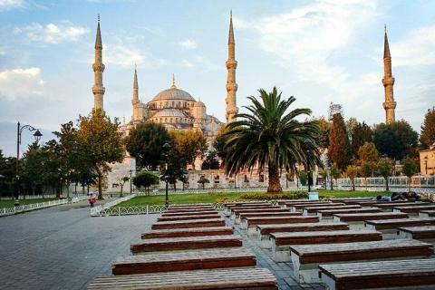 埃及 土耳其-【典·博览】土耳其、埃及18天*全景大环游*跨越欧亚非<全程升级14晚超豪华酒店,埃及红海度假,船游博斯普鲁斯海峡,洞穴餐厅特色餐>