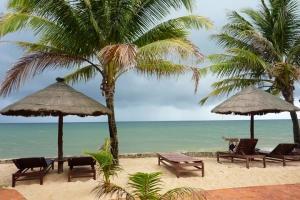 越南-【自由行】富国岛5天*往返机票+四晚高级酒店+机场接送*广州往返*等待确认