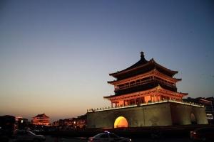 兵马俑-【誉·深度】陕西、西安、双飞5天*华山*兵马俑<全程入住国际品牌超豪华酒店>