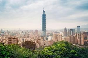 【台湾自由行超值套餐】香港往返台中8天(揽胜套餐)