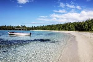 毛里求斯-自由行毛里求斯8天5晚 上海出发 毛里求斯航空+索拉纳海滩酒店.等待确认