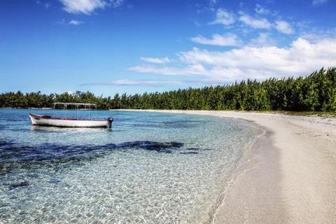 路易港-【自由行】毛里求斯8天5晚 上海出发 毛里求斯航空+索拉纳海滩酒店.等待确认