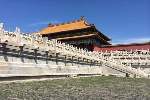 北京-【湛江飞】北京天津双飞六天特惠团