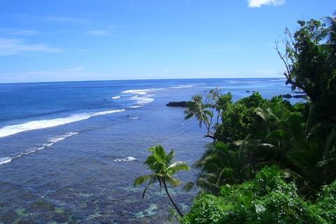 斐济-斐济MATAMANOA度假村自由行6晚8日·等待确认