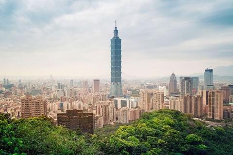 台北-【自由行】台湾『甜蜜侣程』【3至14天任选套餐】(香港往返台北机票+3晚酒店)