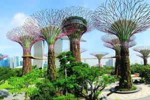 新加坡-【自由行】新加坡4/5天*往返机票+个人旅游签证*广州往返*等待确认