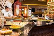澳门金沙酒店888自助餐(蒙地卡罗前地)