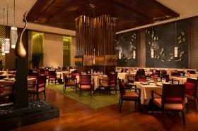 澳门悦榕庄酒店尚坊餐厅泰国四方自助晚餐(银河度假城内)