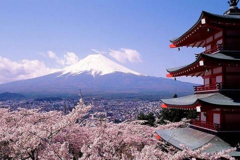 日本 东京-2016日本富士山马拉松3晚4日(等待确认)