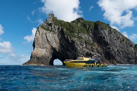新西兰 奥克兰 岛屿湾 罗托鲁瓦 陶波-【当地玩乐】新西兰北岛房车自驾9日游