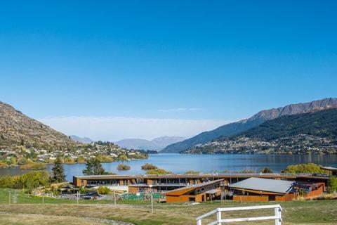 新西兰 基督城 但尼丁 蒂安瑙 皇后镇-【当地玩乐】新西兰南岛房车自驾9日游