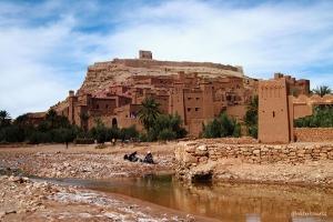 摩洛哥-【尚•博览】摩洛哥+阿联酋【全景体验】15天