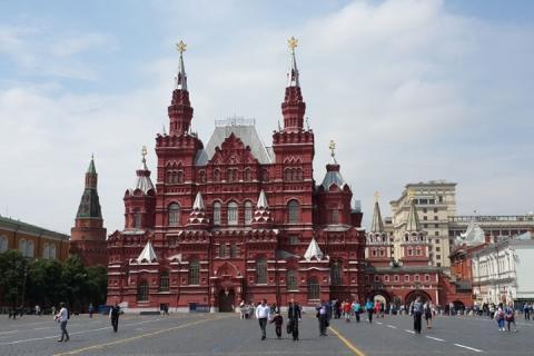 圣彼得堡 莫斯科-俄罗斯浪漫双首都+小镇八天迷情之旅SU(免签).等待确认